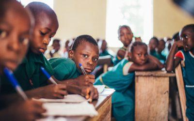 Les pays qui bénéficieraient le plus d'un ERP scolaire